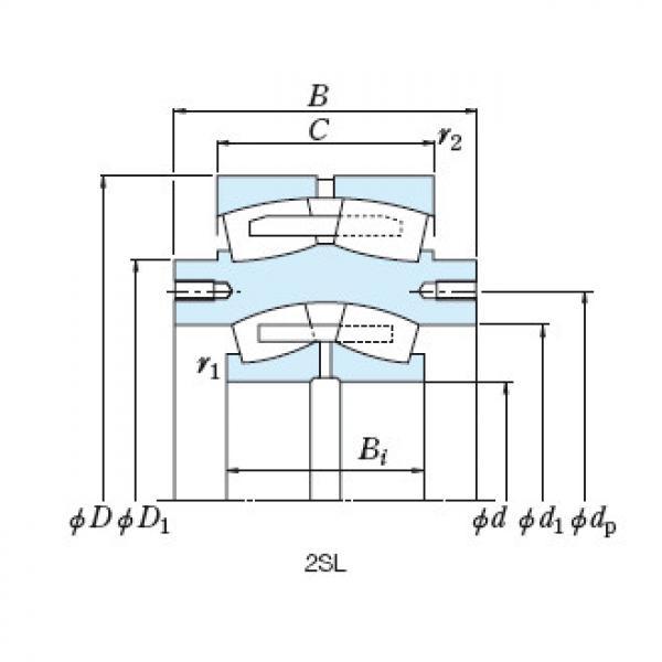 Bearing 3U120-4 #2 image